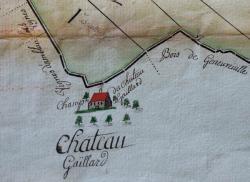 Chateau Gaillartd